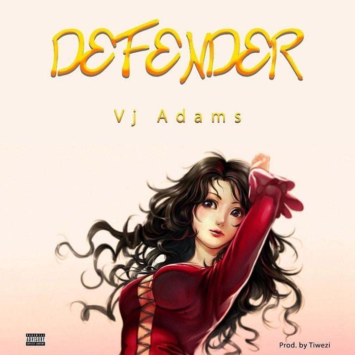 [Music] VJ Adams – Defender 2