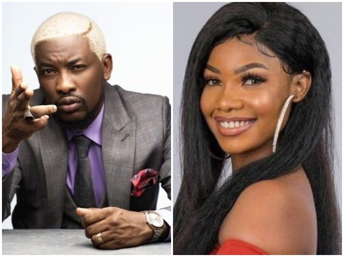 OAP Dotun Receives Death Threats From Tacha Fans Ahead Of Her Radio Interview 2