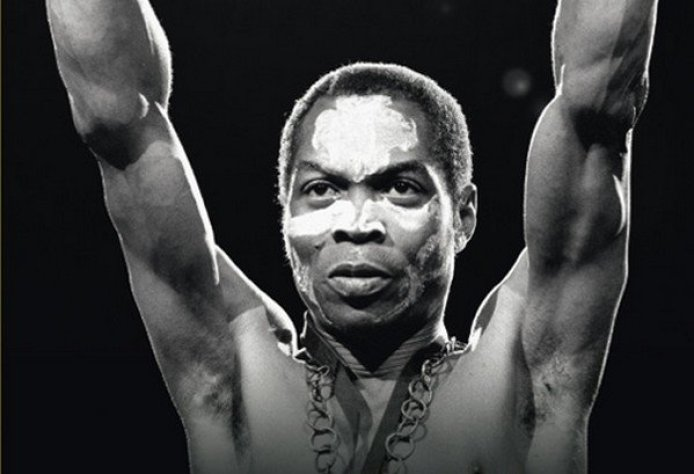 Who Produced Better Music Between Lagbaja And Fela? 1