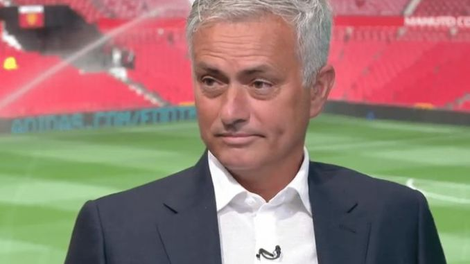 'I Don't Need New Players'- Tottenham New Manager Jose Mourinho