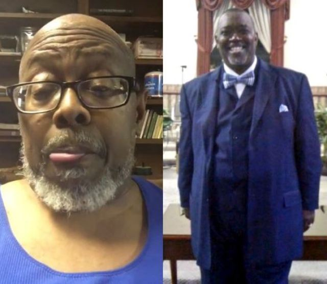 Pastor Reveals The Identity Of The Lady In Pastor Wilson's Sex Video 1
