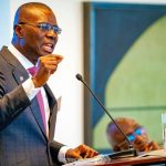 Lagos State Governor, Sanwo-Olu Declares Free BRT Rides, Toll On Christmas, New Year Days.