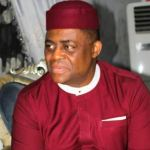 'Thank God and Donald Trump'- FFK reacts to release of Dasuki, Sowore from DSS custody.