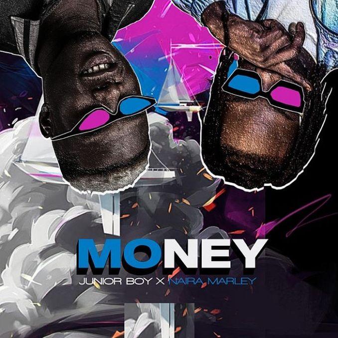 Junior Boy Ft Naira Marley - Money