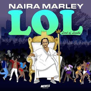 [Lyrics] Naira Marley Ft. Mayorkun – Yanyanyan
