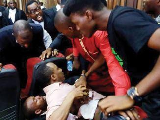 Family: 'Sowore Injected With A Substance, He Must Not Die After Humiliation'