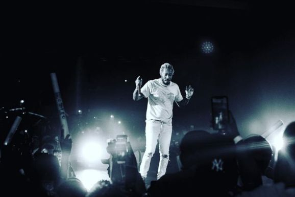 Future Thrills Fans At Lagos Concert (See Photos) 13