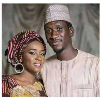 SO SAD! Maryam Sanda Sentenced To Death For Killing Her Husband In Abuja