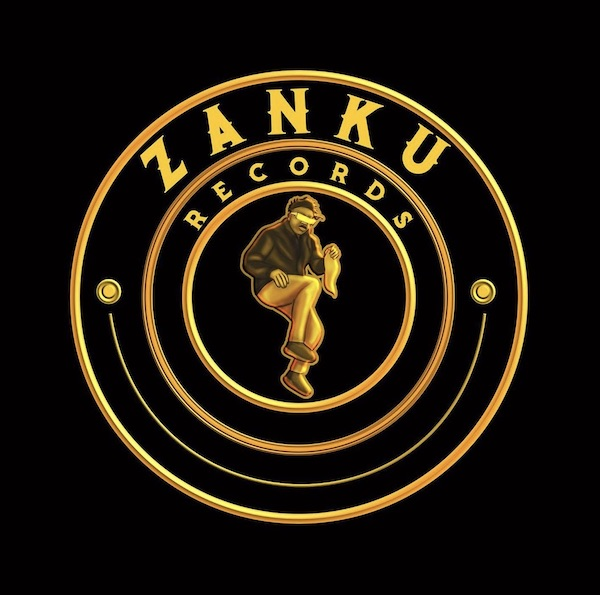 "Zlatan Floats His Own Record Label ""ZANKU Records"" As He Dumps His Former Label (See Logo) 1"