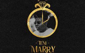 [Music] Teni – Marry