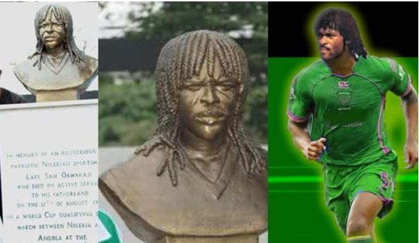 Sam Okwaraji: Read The Touching Story Of How Nigerian Star With Master's Degree Died On The Football Field At 25