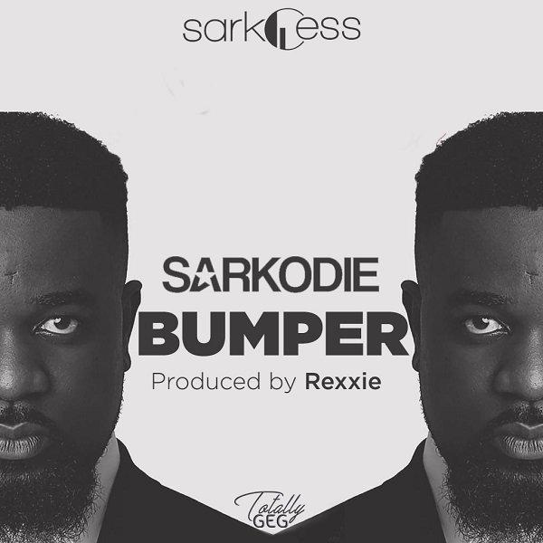 Sarkodie – Bumper (Prod. by Rexxie)