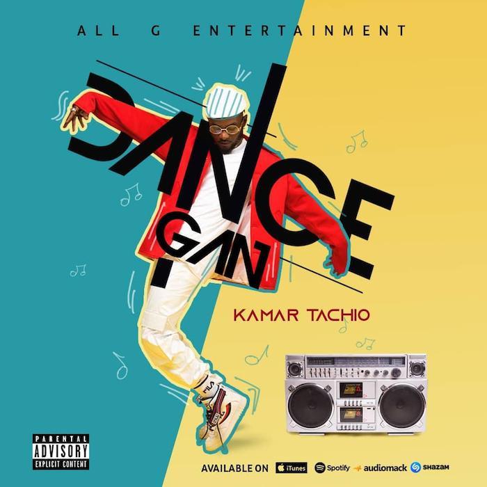 [Music] Kamar Tachio - Dance Gan
