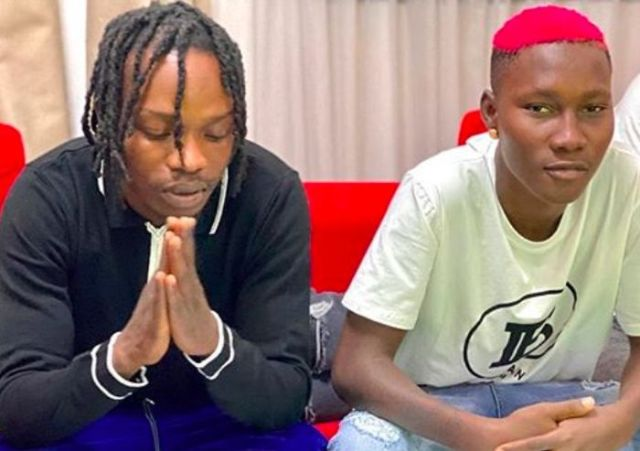 LET's TALK!! Lil Frosh vs Zinoleesky – Who Got The Best Record Label and Who Is Currently Winning? 4