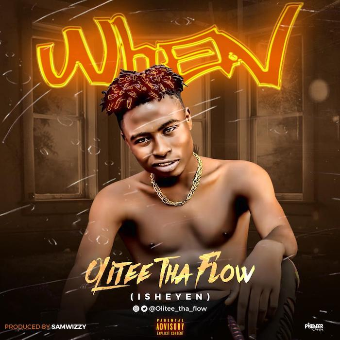 [Music] Olitee Tha Flow - When