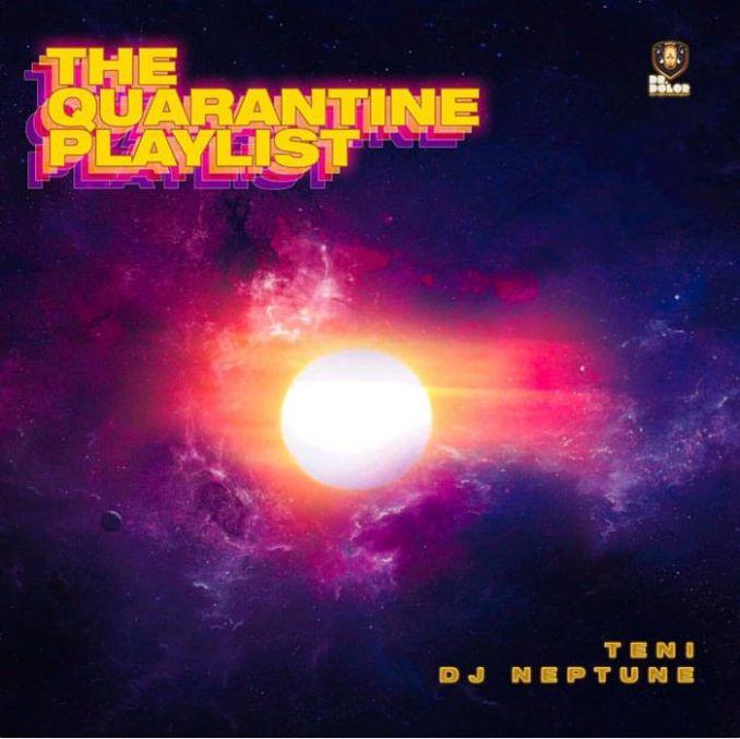 [Music] Teni Ft. DJ Neptune – Lockdown