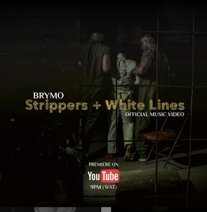 [Music + Video] Brymo - Strippers + White Lines