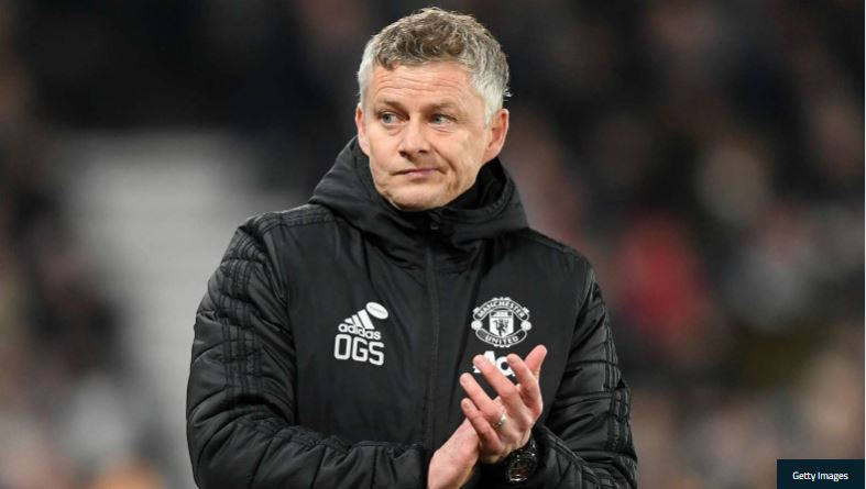 'They Are The Real Heroes'- Man United Boss Solskjaer Praises Health Workers