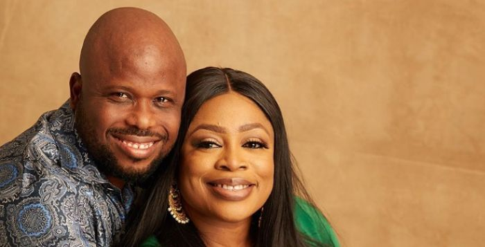 Gospel Singer Sinach And Husband Blast Those Who Believe More In Science Than God