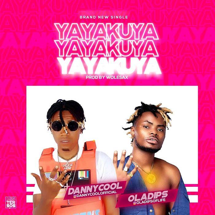 [Music] Dannycool Feat . Oladips - Yayakuya