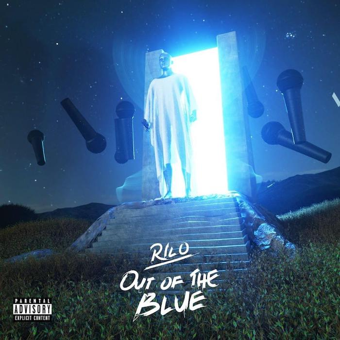"""DOWNLOAD NOW » """"Rilo - Out Of The Blue"""" Full EP Is Out"""