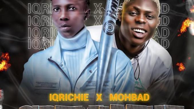 [Music] IQ x Mohbad – Gbemileke