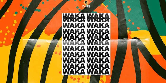 MP4: VIDEO: Mindtigallo – Waka Waka