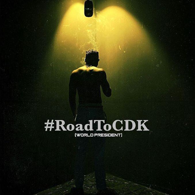 [Music] Zlatan – Road To CDK