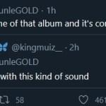 "Adekunle Gold set to drop a new album titled ""Afro Pop"""