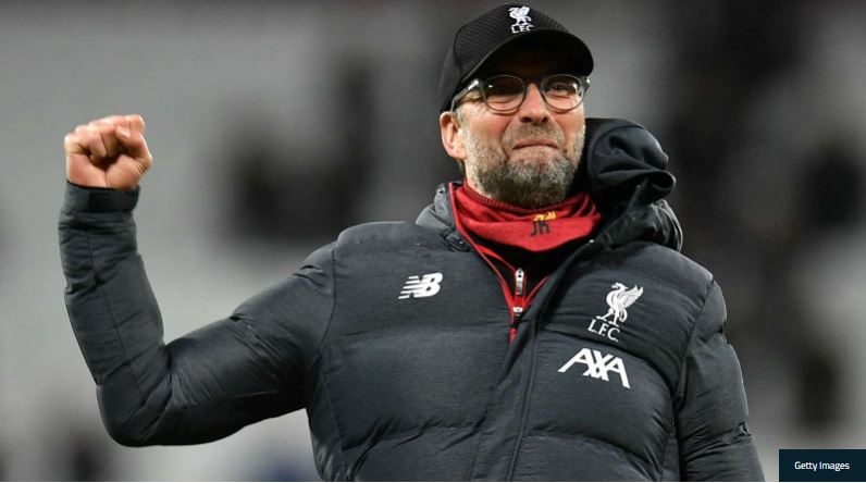 Jurgen Klopp Has Made Liverpool A Complete Team - Mascherano