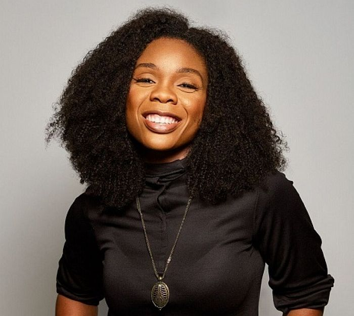 """""""People Are Surprised That I Speak Good And Fluent English"""" - Kaffy"""