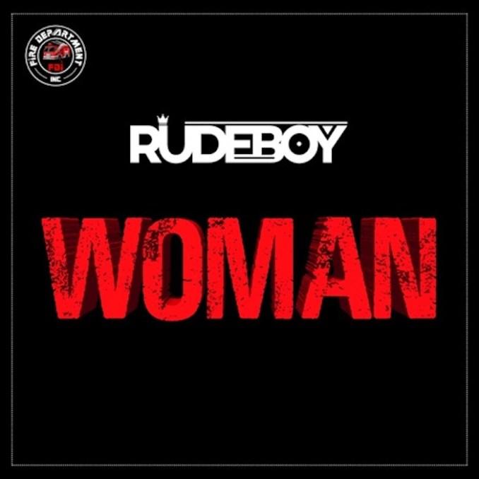 [Music] Rudeboy – Woman