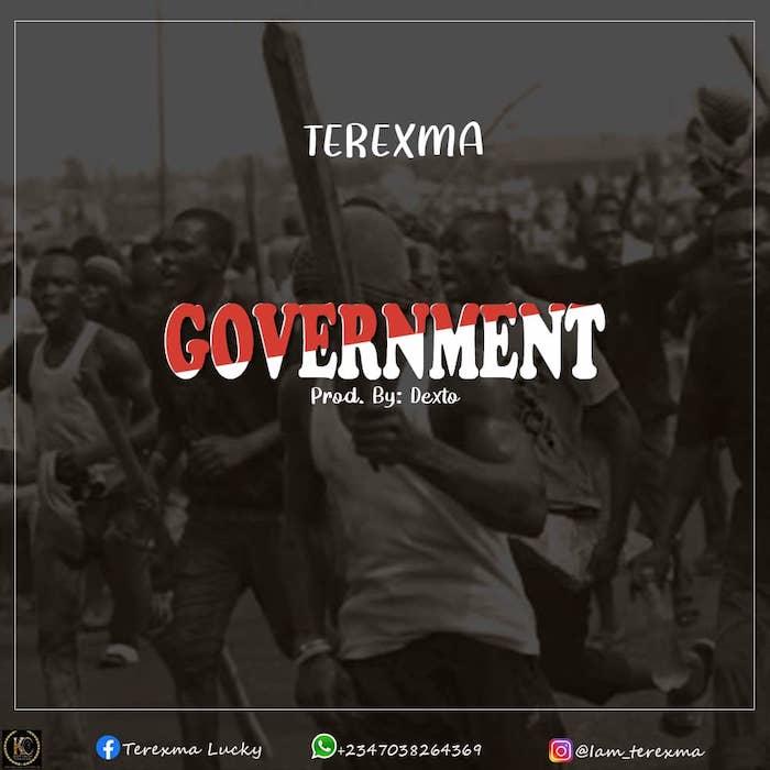 [Music] Terexma - Government