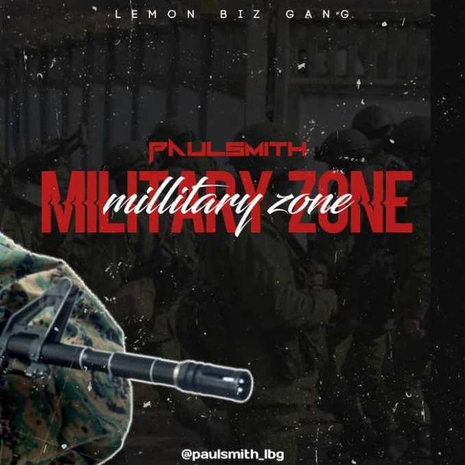 [Music] Paulsmith – Military Zone