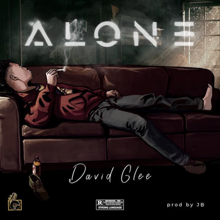 [Music] David Glee - Alone
