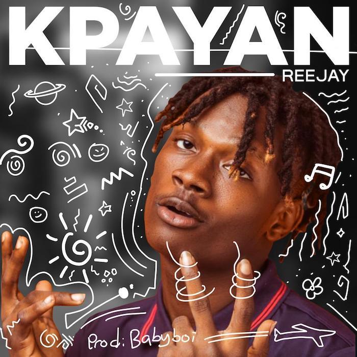 [Music] Reejay – Kpayan