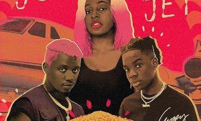 DJ Cuppy Ft Rema & Rayvanny – Jollof On The Jet