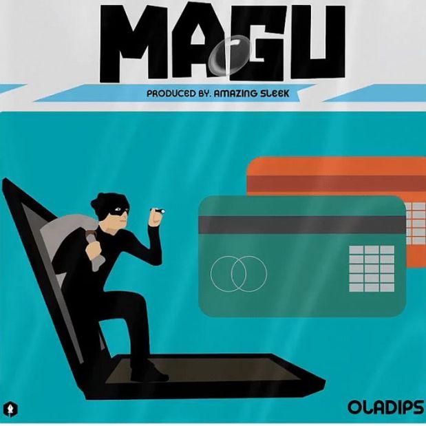 Oladips – Magu (Freestyle) Download Mp3