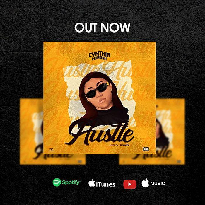 [Music] Cynthia Morgan – Hustle