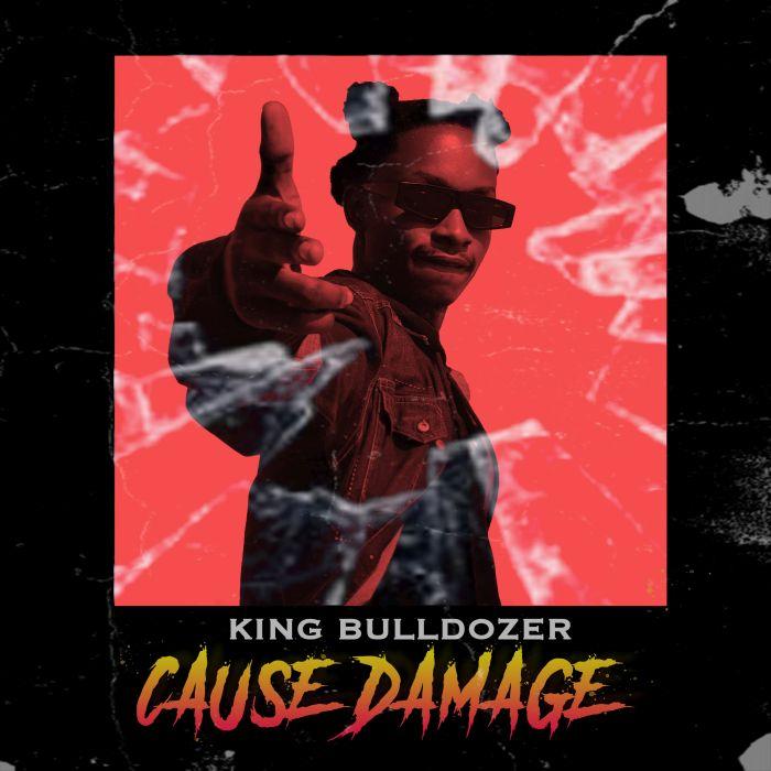 [Music] King Bulldozer – Cause Damage