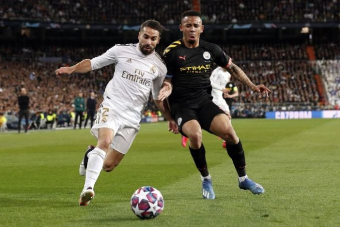 Man City vs Real Madrid On Friday, Comment your prediction