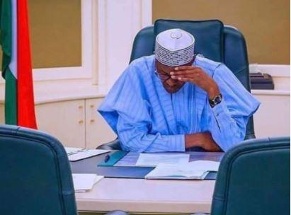 President Buhari Mourns Former Nigerian Minister » Naijaloaded