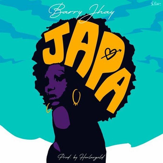 [Music] Barry Jhay – Japa
