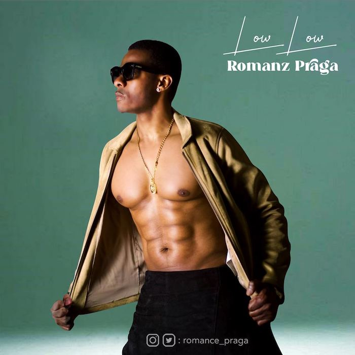 Romanz Praga – Go Low mp4
