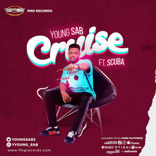 Young Sab Ft. Scuba – Cruise Mp3 download