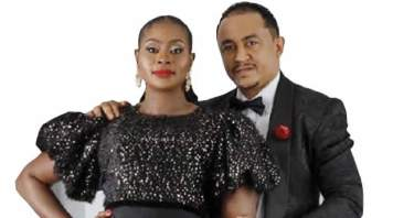 Trouble Looms As Daddy Freeze's Ex-Wife, Benedicta Elechi Accuses Him Of Domestic Violence