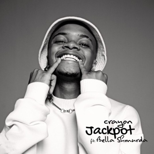 Crayon Ft. Bella Shmurda – Jackpot Mp3 download