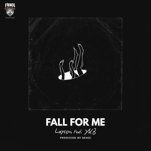 Laycon Ft. YKB – Fall For Me Mp3 Download