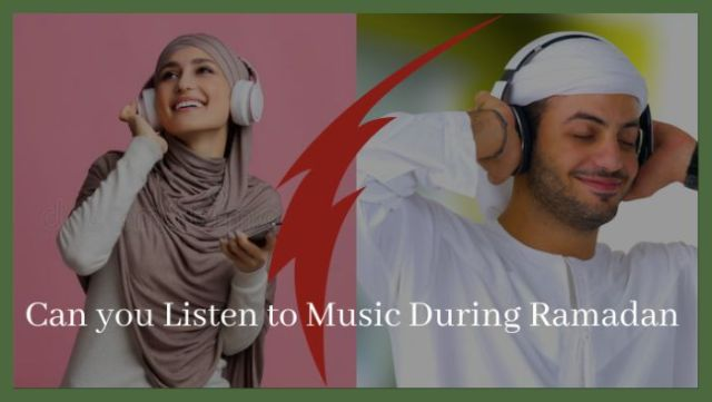 10 Songs You Should Avoid Listening To This Ramadan Period