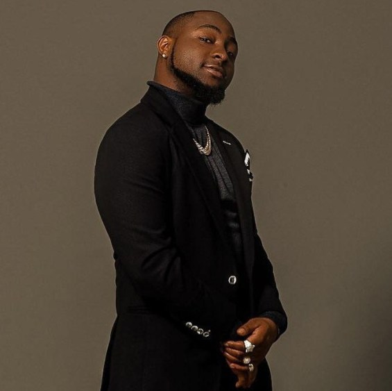 Davido Ranked 53rd On Instagram Rich List » Naijaloaded